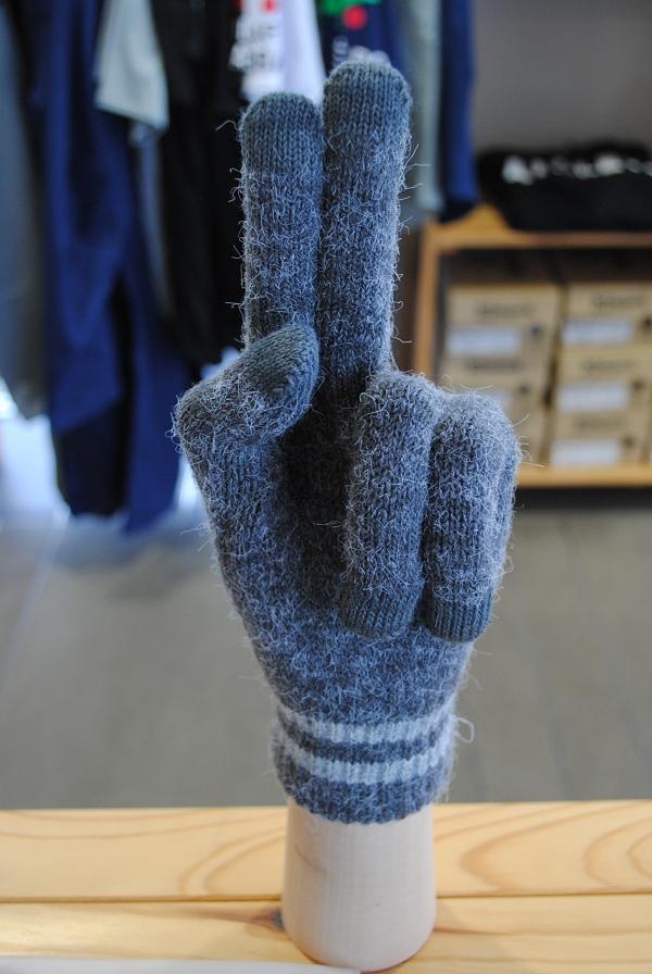 スマホ★手袋♪
