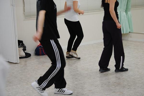 新プログラム★CORE DANCE★~コアダンス~♪