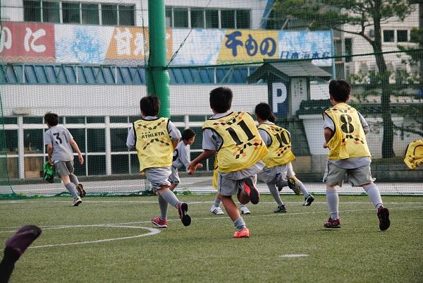 リオペードラ加賀★ジュニアサッカースクール♪